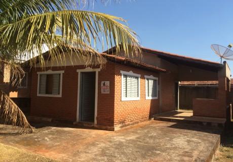 Image for Mansões das Águas Quentes