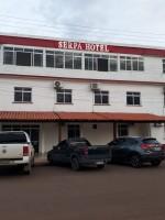 Hotel itacoatiara
