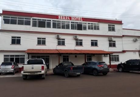 Image for Hotel itacoatiara